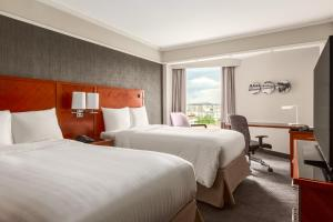 Paris Marriott Rive Gauche Hotel & Conference Center (10 of 61)
