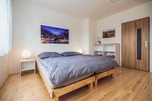 4 hviezdičkový penzión Skodova Apartments Přerov Česko