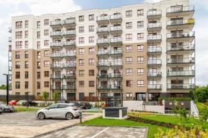 Apartments Zajezdnia Wrzeszcz by Renters