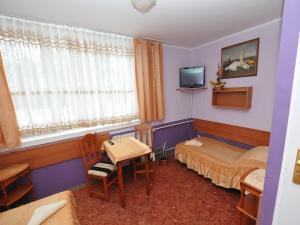 Hotel Logan
