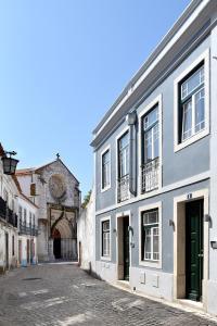 Villa Graça -Hostels and Apartments Santarém
