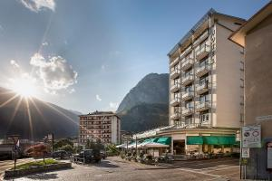 Accommodation in Chiavenna
