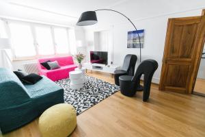obrázek - Swiss Coolness, Luxury Apartment (135m2), Central