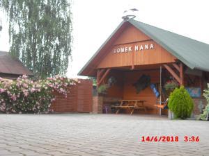 Domek HANA