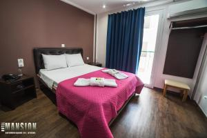 Mansion , Pension in Athen