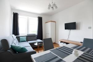 Apartament Daszyńskiego