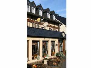 Hotel-Restaurant Zur Post - Linkenbach