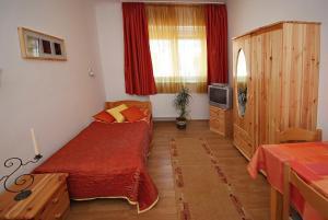 Hungaria Apartments, Апартаменты  Печ - big - 3