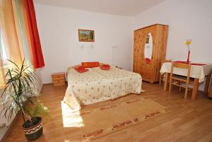 Hungaria Apartments, Апартаменты  Печ - big - 6