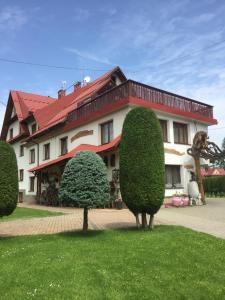 Dom Rodziny Sojków