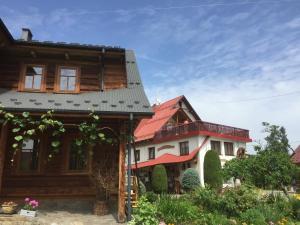 Dom Rodziny Sojków - Hotel - Bialka Tatrzańska