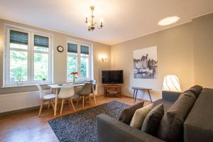 Apartament Klonowicza