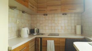 Nowogrodzka Apartment