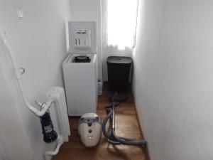 Mieszkanie caloroczne Mazury