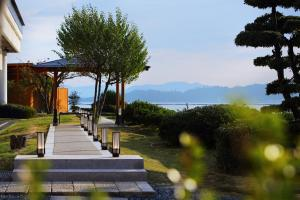Aki Grand Hotel & Spa, Hotels  Miyajima - big - 5