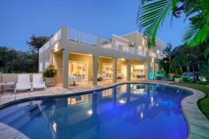Caza Beach Guesthouse