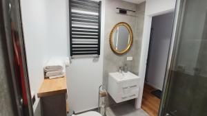 Apartament Bukowy Las