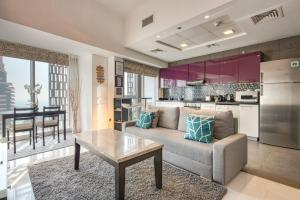 1 Bedroom in Cayan by Deluxe Holiday Homes - Dubai