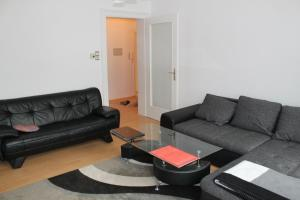 BS Business Travelling, Privatzimmer  Hannover - big - 73