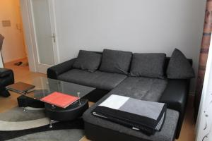 BS Business Travelling, Privatzimmer  Hannover - big - 16
