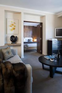 Sofitel Queenstown Hotel and Spa (36 of 87)