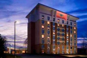 DoubleTree by Hilton Cincinnati Airport - Stringtown