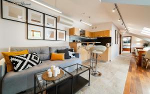 Apartamenty Wonder Home przy Zacisznej