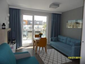 Aparthotel Bel Mare Międzyzdroje