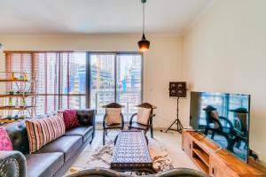 Short Booking - The Residences T1 Close to Opera and Burj Khalifa - Dubai