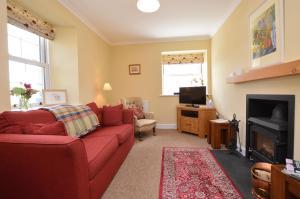 Barr Cottage, Дома для отпуска  Minard - big - 9