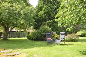 Barr Cottage, Дома для отпуска  Minard - big - 12