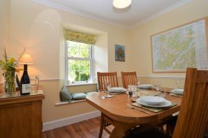 Barr Cottage, Дома для отпуска  Minard - big - 13