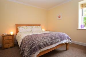 Barr Cottage, Дома для отпуска  Minard - big - 17