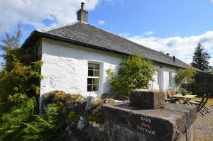 Barr Cottage, Дома для отпуска  Minard - big - 27