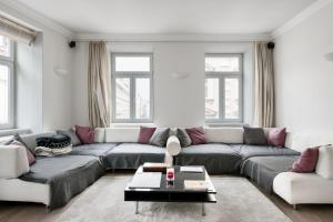 obrázek - Stylish modern flat in the heart of Vienna