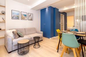 Appartement Saint Malo centre