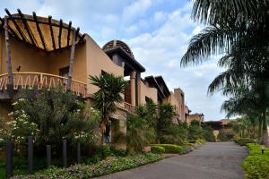 The Corinthians Resort & Club, Курортные отели  Пуна - big - 35