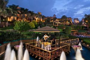 The Corinthians Resort & Club, Курортные отели  Пуна - big - 21