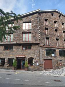 Hotel Montané, Arinsal