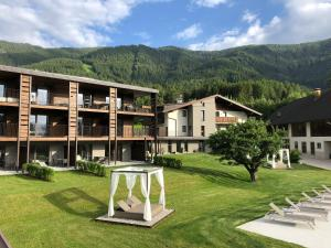 B&B Boutique Apartment Oberwiesen - Hotel - Bruneck-Kronplatz