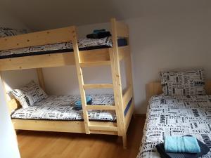 Sobe Katja