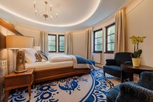 4 hviezdičkový hotel Palace Art Hotel Pezinok Pezinok Slovensko