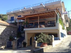 Hostels e Albergues - Hotel Gorgona