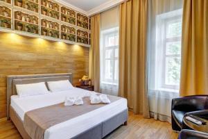 Отель Рандеву Таганка