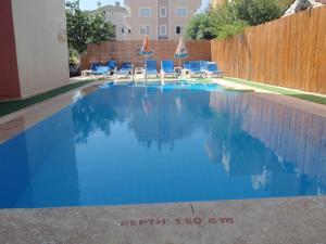 Отель Aloe Apart Hotel, Мармарис