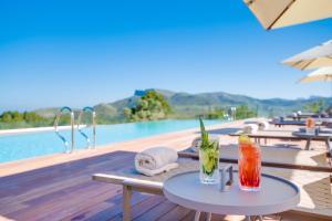 Carrossa Hotel Spa Villas (3 of 80)