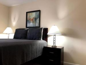 Walter Convention Center Apartments 30 Day Rentals
