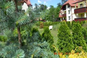 Apartament Parkowa Polana z ogrodem