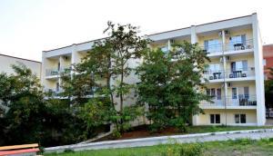 База отдыха Меркурий, Широкая Балка