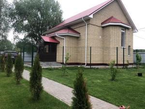 Дом для отпуска Озерный, Казань